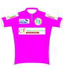Maillot cyclamen